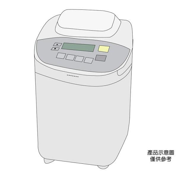 【Panasonic國際牌】微電腦全自動變頻製麵包機SD-BMT2000T