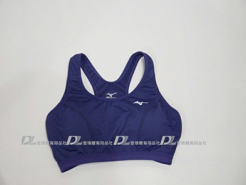 【登瑞體育】Mizuno 女性運動內衣 - K2TA4C0368