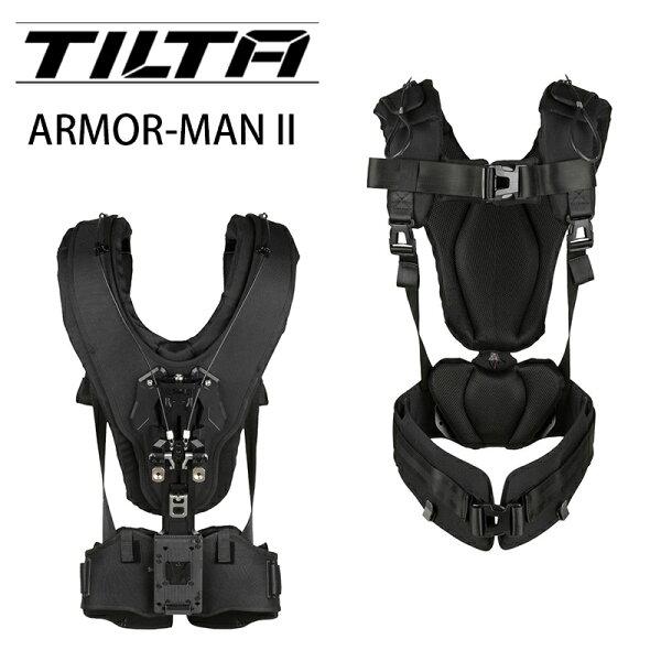 ◎相機專家◎TILTA鐵頭ARM-T02外骨骼支撐系統2.0ARMOR-MANII鐵甲戰士公司貨