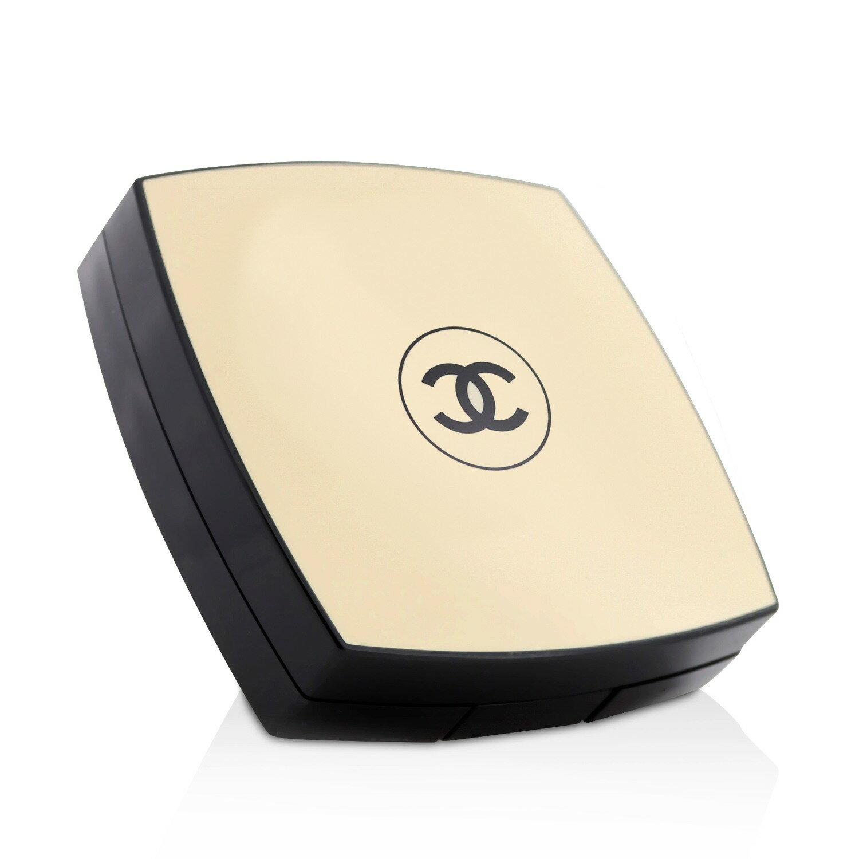 香奈兒 Chanel - 香奈兒米色時尚光吻蜜粉餅
