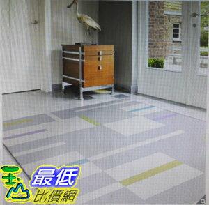 [COSCO代購]W117476鴻佳美學比利時進口地毯160x230cm-曼哈頓迷宮
