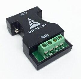 【佑齊企業 iCmore】RS232 TO RS485 RS232轉RS485通信轉換器 無源型轉接頭(含稅)