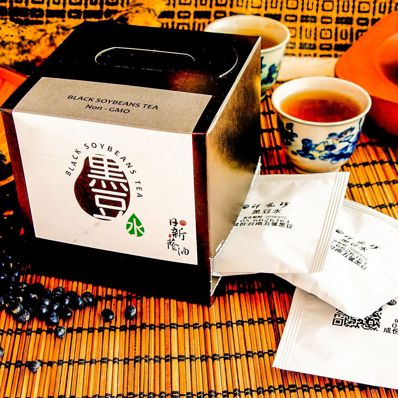 <br/><br/>  |日新|祥鳳珍_國產黑豆水12入禮盒裝<br/><br/>