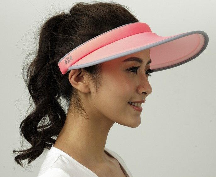 『康森銀髮生活館』HOII SunSoul后益 先進光學 涼感 防曬UPF50紅光 黃光 藍光 大太陽帽