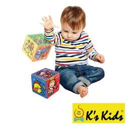 美國 K's Kids 奇智奇思 會唱歌的骰子