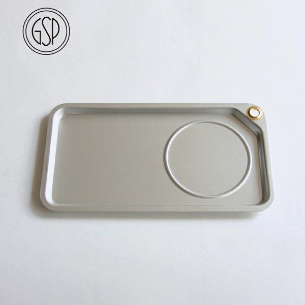 【日本GSP燕市職人】單人不鏽鋼點心盤