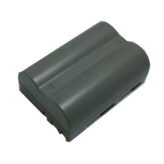 Nikon EN-EL3e ENEL3e 相機電池 D90 D80 D200 D300 D300S D700 1500mAh