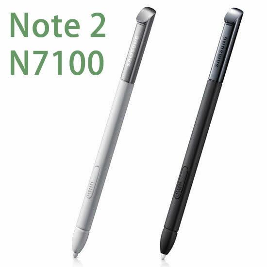 三星SAMSUNGGalaxyNote2N7100GT-N7100SPen原廠觸控筆手寫筆