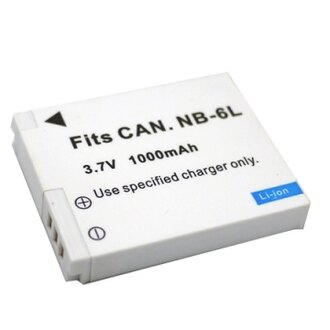 Canon NB-6L NB6L 相機電池 IXUS IXY25 110 210 105 300HS 310HS 25IS 85IS 95IS 200IS 210IS 300IS SD770 SD77..