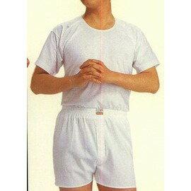 三槍全棉汗衫1616(福利品)46加大尺碼 - 限時優惠好康折扣