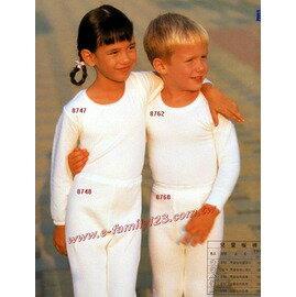 宜而爽男童暖棉長袖衫8762(男小童26)三層棉 - 限時優惠好康折扣