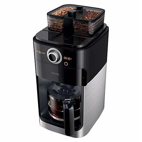 免運費+原廠免費安裝 PHILIPS飛利浦2+全自動咖啡機 HD7762