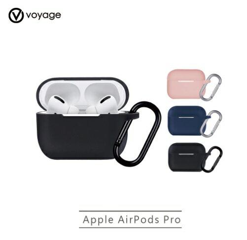 VOYAGE AIRPODS PRO 液態矽膠防摔保護套 耳機殼