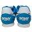 《限時特價799元》 Shoestw【62W1SO63BL】PONY復古慢跑鞋 水藍白V 女款 3