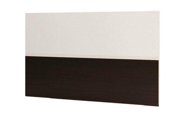 【石川家居】848-08(5尺胡桃白色)床頭片(CT-216)#訂製預購款式#環保塑鋼P無毒防霉易清潔