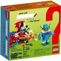 積木玩具推薦到樂高積木 LEGO《 LT10402 》2018年Classic 經典基本顆粒系列 - Fun Future就在東喬精品百貨商城推薦積木玩具