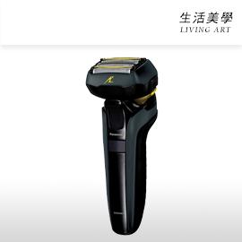 嘉頓國際Panasonic【ES-LV5D】電動刮鬍刀電鬍刀音波洗淨5D刀頭國際電壓國際牌