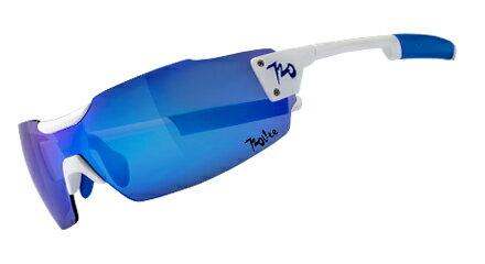 【【蘋果戶外】】720armour T996-6 Clipper 砂白 藍色多層鍍膜 運動太陽眼鏡 防風眼鏡 防爆眼鏡 自行車太陽眼鏡