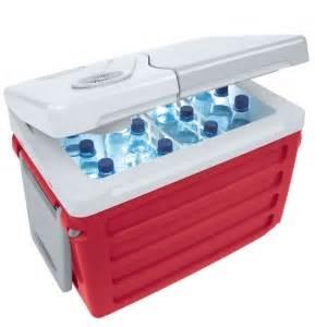 MOBICOOL COOLER W40 半導體式多用途行動冰箱【零利率】