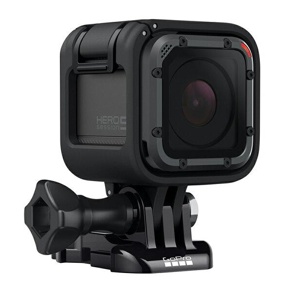 ◎相機專家◎GoProHERO5Session主機+Sandisk64G高速卡優惠套組公司貨