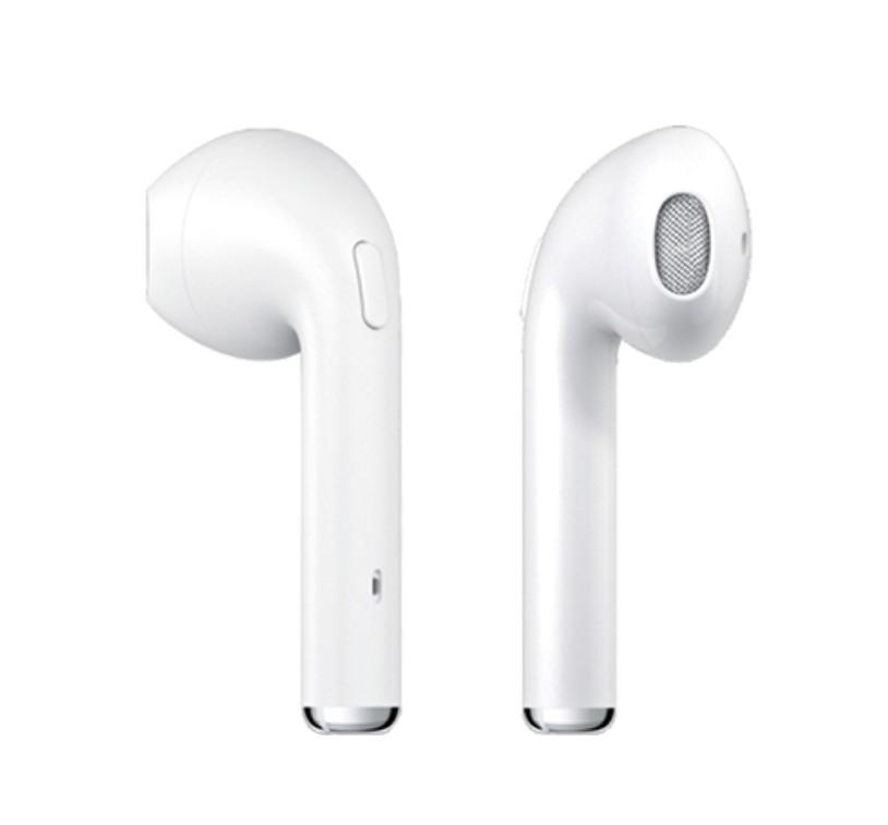 Hawk TWS 4.2 藍牙耳機麥克風 【送收納盒】無線耳機 iOS Android 藍芽耳機 藍牙耳機 藍芽耳麥 藍牙耳機麥克風【迪特軍】