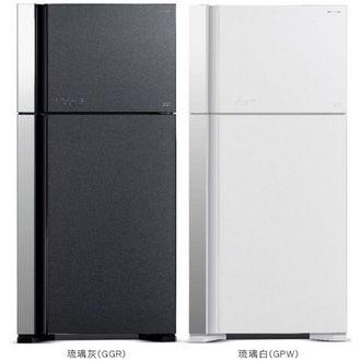 日立 HITACHI 570L 雙門電冰箱 RG599/ R-G599