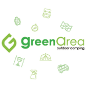 green area x 露營戶外 休閒生活用品專賣店IGT台北總店