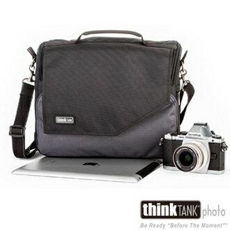 Think Tank ThinkTank 創意坦克 彩宣公司貨 Mirrorless Mover 30 類單眼相機包 MM664 公司貨(MM664)