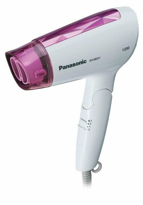 國際牌 Panasonic 速乾 吹風機 EH-ND21