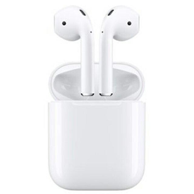 Apple AirPods (MMEF2TA/A) ★ 全新台灣原廠公司貨含稅附發票 ★