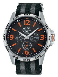 ALBA 運動腕錶AP6341X1