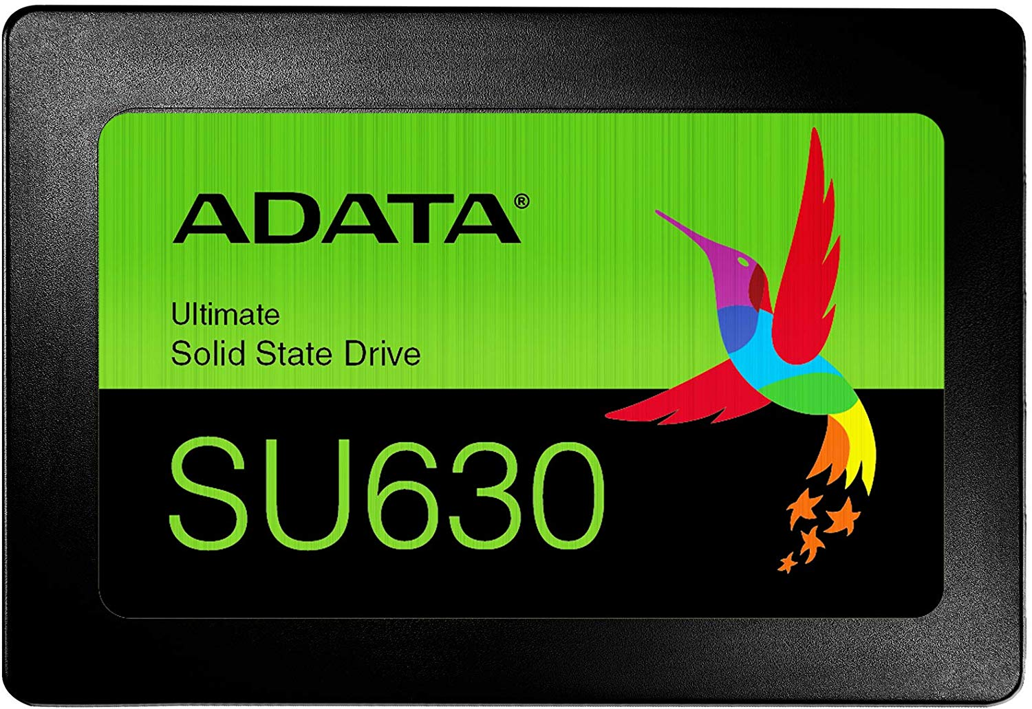 "Adata SU630 240GB 3D-Nand Sata 2.5"" Internal SSD + $4.20 Credit"