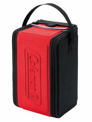 【露營趣】中和 美國 Coleman 極致品味 L號 露營燈 專用軟式收納袋 CM-0389