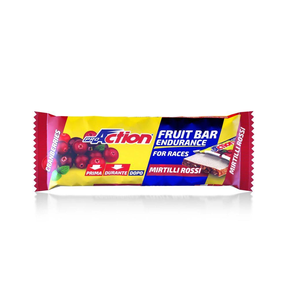 ProAction 水果能量棒 (蔓越莓口味)