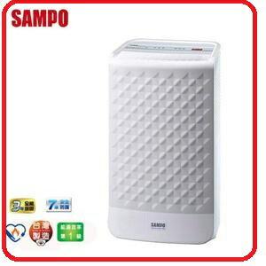 <br/><br/>  SAMPO 聲寶 AD-BD121FT 6L微電腦空氣清淨除濕機<br/><br/>