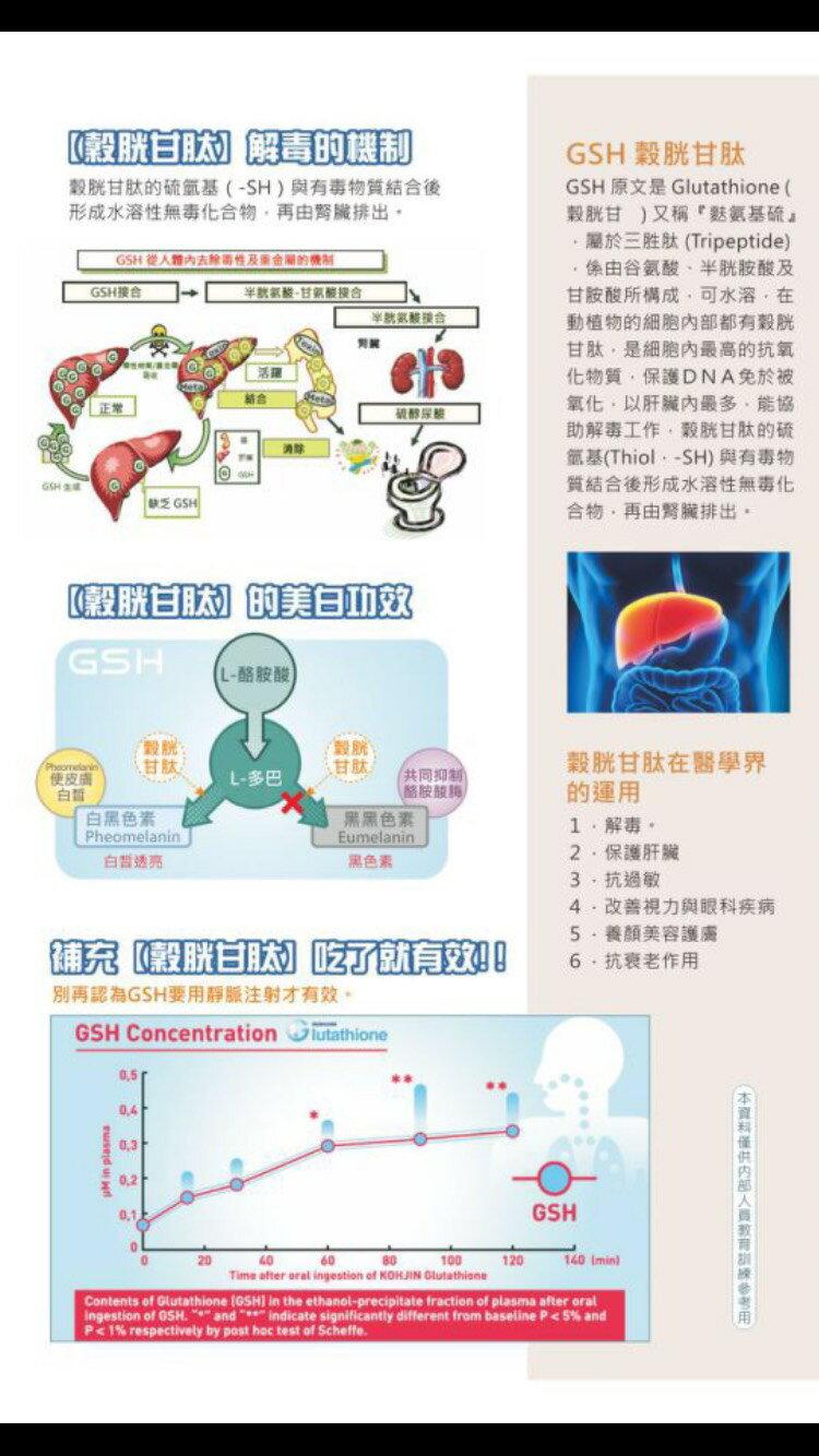 金宏裕活力源ACE 20ml*30包 / 盒(玻尿酸+軟骨素+葡糖糖胺飲) 2