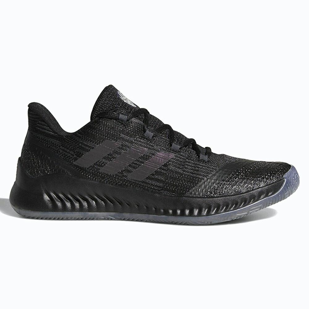 Adidas HARDEN B/E 2 男鞋 籃球 哈登 避震 透氣 黑 【運動世界 】 AC7436