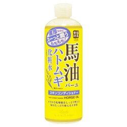日本 Roland 馬油薏仁保濕化妝水 (500ml) 柔膚水 Los【Miss.Sugar】【K4005345】