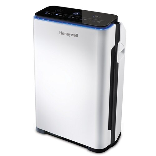 Honeywell 智慧淨化抗敏空氣清淨機 HPA-710WTW ◤贈LAICA 濾水壺◢