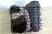 【凱樂絲】媽咪好幫手DIY櫃子鐵線收納籃(吊架式) - 中型, 垂直空間利用-組合式  廚房, 浴室, 客廳, 衣櫃, 櫥櫃適用 4