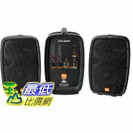 <br/><br/>  [COSCO代購 如果沒搶到鄭重道歉] JBL 行動音響 PA 喇叭組 EON-206P (附喇叭架) _W107886<br/><br/>