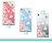 [SONY] ✨ 落花系列透明軟殼 ✨ 日本工藝超精細[Z2,Z3,Z4,Z5,Z5+,Z5C,C4,C5,M4,M5] 2