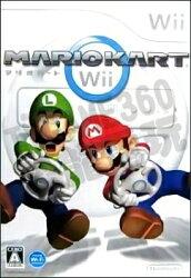 【二手遊戲】Wii 瑪利歐賽車 MARIOKART 日文版 日版【台中恐龍電玩】