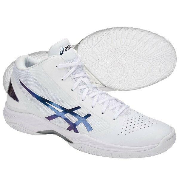 【登瑞體育】ASICS男款籃球鞋_TBF3390154