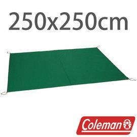Coleman 多功能地布/270 250×250cm 露營 地墊 地布 CM-28505M