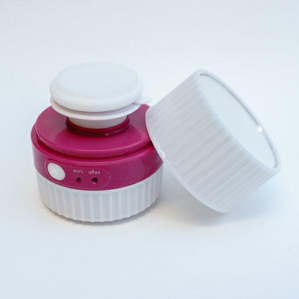 【BC-1483】TOUCHBeauty 攜帶式 卸妝 洗臉機 / 卸妝刷頭/ 可替換 BC-1483