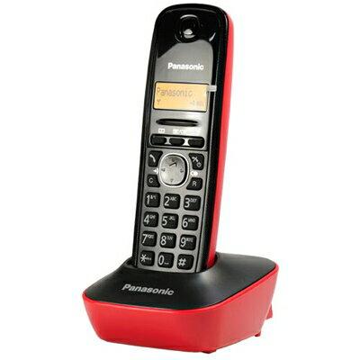 【TG1611】公司貨 Panasonic 國際牌數位DECT 無線電話 KX-TG1611