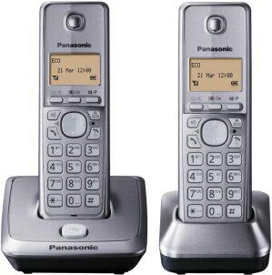【TG2712】 Panasonic 國際牌數位DECT 無線電話 KX-TG2712(平行輸入一年保固)