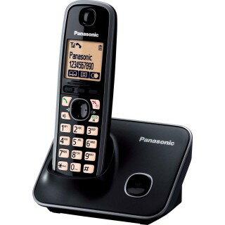 【TG6611】國際牌 Panasonic KX-TG6611 DECT數位無線電話《 福利品小刮傷》公司貨