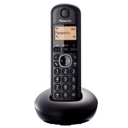 Panasonic 國際牌 無線電話 黑色 福利品
